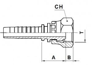 10213-..-.. BSP Perskoppeling