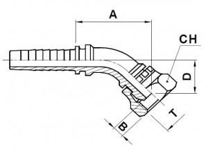 10813-..-.. BSP Perskoppeling
