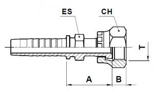10225-..-.. ORFS Perskoppeling